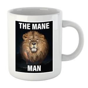 The Mane Man Mug