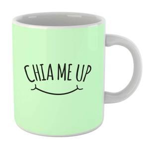 Chia Me Up Mug