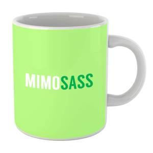 Mimsass Mug