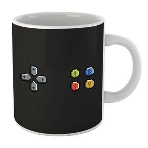 Pad Gaming Mug