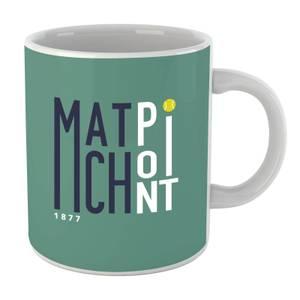Match Point Mug