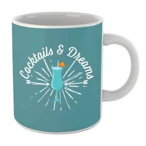 Cocktails And Dreams Mug