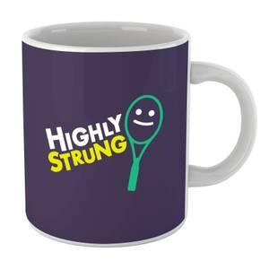 Highly Strung Mug