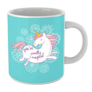 You Are Pretty Magical Unicorn Mug