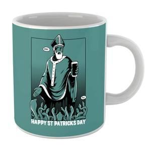 St. Patricks Day Mug