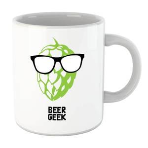 Beer Geek Mug