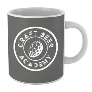 Craft Beer Academy Mug