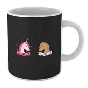 Im A Unicorn Mug
