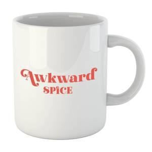 Awkward Spice Mug
