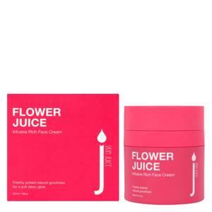 Skin Juice Flower Nectar Ultra-Rich Face Cream 50ml