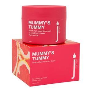 Skin Juice Mummy's Tummy Cream 200ml