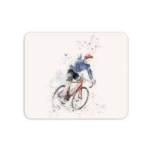 Cycler Mouse Mat