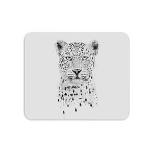 Leopard Mouse Mat