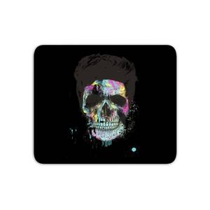 Colourful Skull Mouse Mat