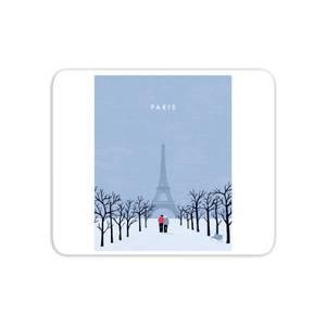 Paris Mouse Mat