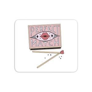Perfect Match Mouse Mat
