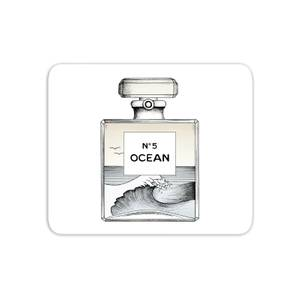 Ocean No5 Mouse Mat
