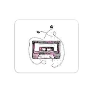 Mixtape Mouse Mat
