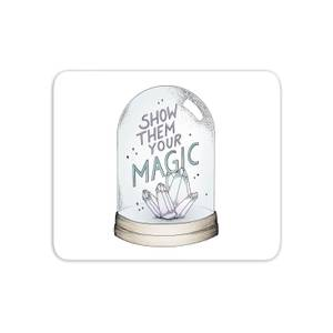 Show Them Your Magic Mouse Mat