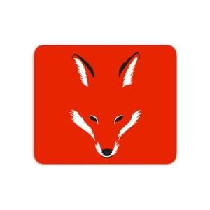 Foxy Shape Mouse Mat