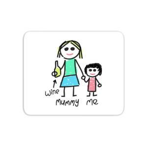 Mummy & Me Mouse Mat
