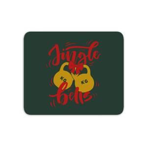 Jingle (Kettle) Bells Mouse Mat