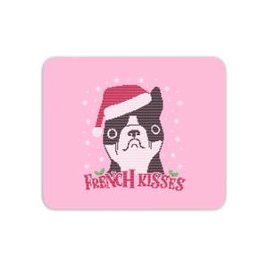French Kisses Mouse Mat