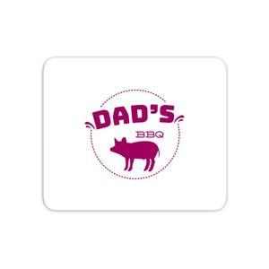 Dads BBQ Mouse Mat