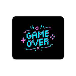 Game Over Gaming Mouse Mat