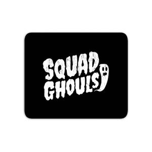 Squad Ghouls Mouse Mat