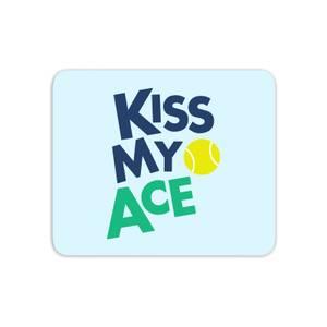 Kiss My Ace Mouse Mat