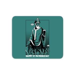St. Patricks Day Mouse Mat