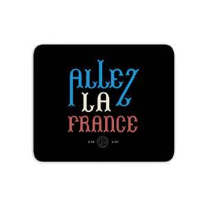 Allez La France Mouse Mat