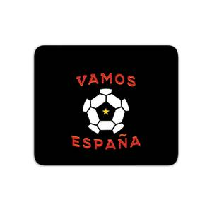 Vamos Espana Mouse Mat
