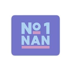 No.1 Nan Mouse Mat