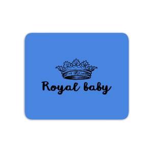 Royal Baby Mouse Mat