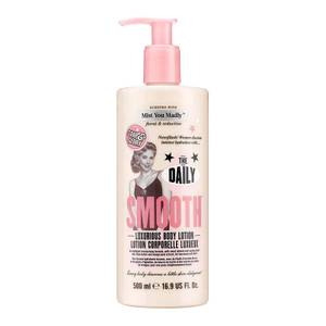 Soap and Glory Mist you Madly The Daily Smooth Body Lotion 500ml