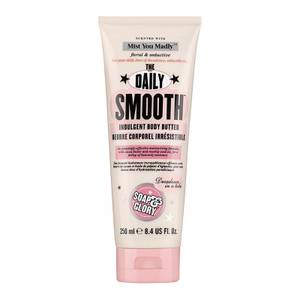 Soap and Glory Mist you Madly The Daily Smooth Body Butter 250ml
