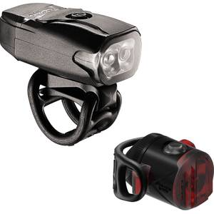 Lezyne LED KTV Drive/Femto USB Light Set