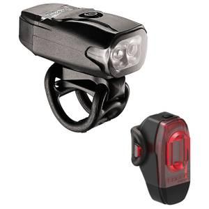 Lezyne (レザイン) LED KTV Drive ライトセット
