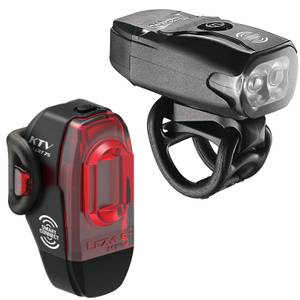 Lezyne KTV Drive/KTV Pro Smart Light Set