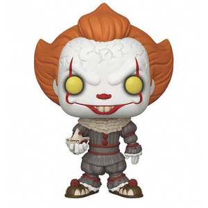 It Chapter 2 Pennywise 10-Inch Funko Pop! Vinyl