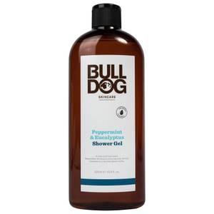 Bulldog ペパーミント&ユーカリプタス シャワージェル 500ml