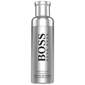 Hugo Boss Bottled on-the-go Eau de Toilette Spray 100ml