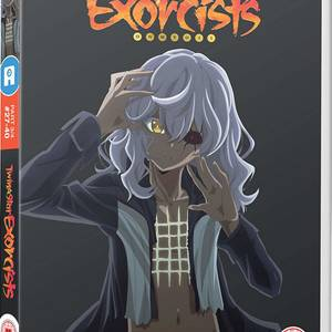 Twin Star Exorcists - Part 3