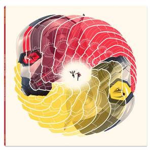 Mondo - Ant-Man and The Wasp (Original Motion Picture Soundtrack) 2xLP