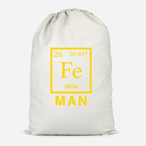 Fe Man Cotton Storage Bag