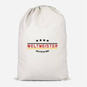 Weltmeister Cotton Storage Bag