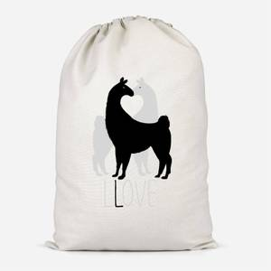 Llove Cotton Storage Bag
