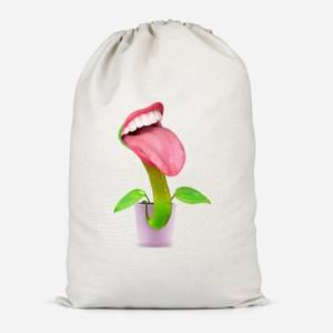 Tongue Plant Cotton Storage Bag